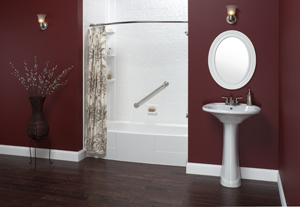 Bath Remodelers Indianapolis In