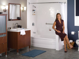 Bath Remodeling Indianapolis