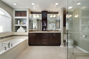 bathroom remodel columbus in - Bathroom Remodeling Columbus