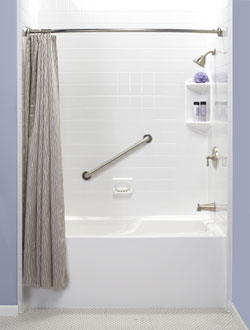 Bathroom remodeling indianapolis bath remodelers for Bathroom remodel indianapolis
