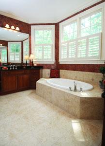 Bathroom Remodel Richmond IN