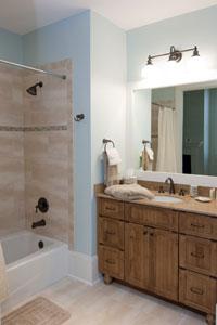 Bathroom Remodeling Contractor Anderson IN