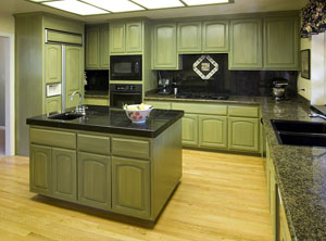 Beau Cabinet Refacing Indianapolis