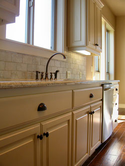 Exceptionnel Cabinet Refinishing Indianapolis