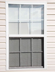 Double Hung Windows Indianapolis IN