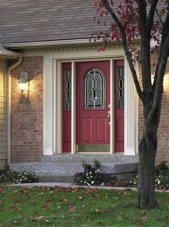 Lj Stone Co Inc Indiana Replacement Windows Doors