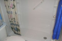 Old Bathtub Converted To a Step In Shower_jpeg