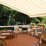 Retractable Awnings L J Stone Co Inc