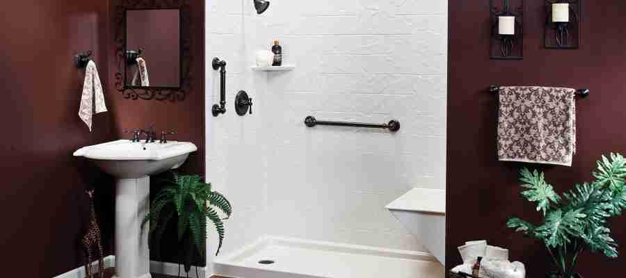Bathroom Remodel Indianapolis Muncie Kokomo Simple Bathroom Remodel Indianapolis