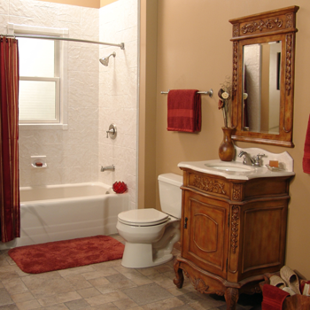 Bathroom Remodeling Contractor Greenwood In