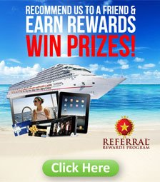 Refer your Friends and Family & win prizes