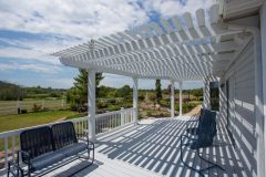 Pergola Outdoor Living