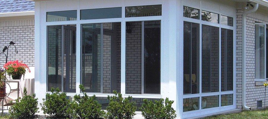 LJ Stone Co., Inc., Indiana | Replacement Windows, Doors, Sunrooms ...