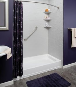 Walk-In Shower Installation Indianapolis IN