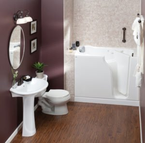 Walk-In Tub Installation Indianapolis IN
